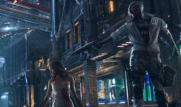Cyberpunk 2077 Creative Director Joins Blizzard