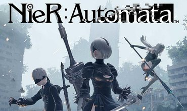 Square Enix Confirms YoRHa Edition For NieR: Automata