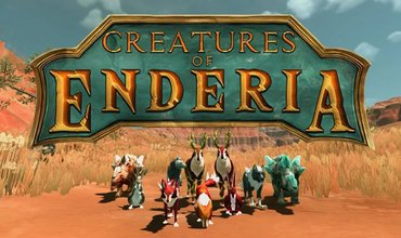 Creature Collecting And Raising Game Creatures Of Enderia Is Going To Be Available On PC