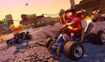 Activision Announced Crash Team Racing Remastered, Available On June 21st Next Year