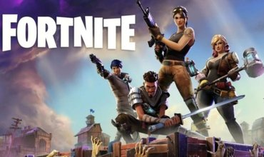 Fortnite Is The Most Viewed Game Trailer This Year