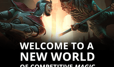 Magic: The Gathering Is Announcing Its Pro League With $10M in 2019 Esports Prize Pools
