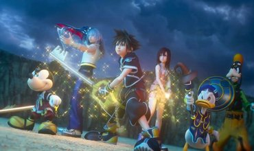 Another Kingdom Hearts III Trailer Released, Show Off All The Worlds