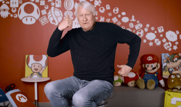 Charles Martinet Set A World Record Of Voicing Mario 100 Times