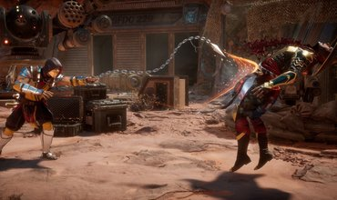 Mortal Kombat 11 PC System Requirements Revealed By NetherRealm Studios