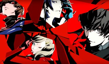 Persona 5 R Might Be Announced Soon By Atlus