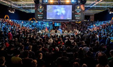 DreamHack Mumbai 2018: A Big Feast For All Kinds Of Gamers