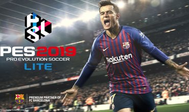 Konami Launches Free-To-Play Version Of PES 2019
