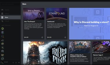 Discord's Own Store Is Forming And Developers Can Expect To Gain 90% Of The Profit