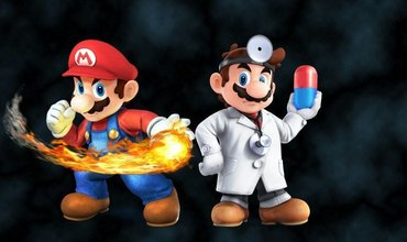 It's Officially Confirmed: Mario Have 7 Jobs, Plumber Is Just One Of Them