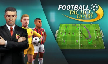 Engaging Football Manager Game 'Football, Tactics & Glory' Gets Console Ports, Mobile Versions Might Be Coming Later