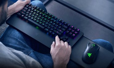 Check Out These Xbox One Games Have Official Keyboard And Mouse Support