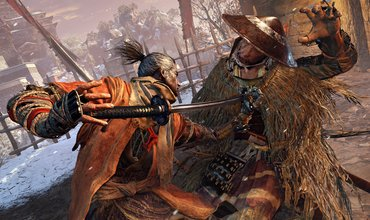 A Modder Has Fix Graphic Options And Bring Easy Mode To Sekiro: Shadow Die Twice