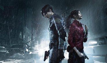 Resident Evil 2 Remake Crossed Four Million Shipments Milestone