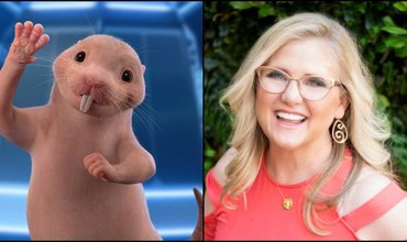 Nancy Cartwright Returns To Voice Rufus The Mole-rat In Kim Possible Live-Action