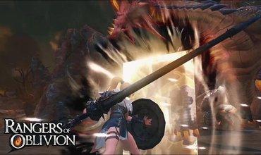 Rangers of Oblivion Review: Monster Hunter On Mobile?