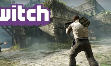 CS:GO Was Watched Most On Twitch In December 2018