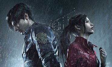 Resident Evil 2 Remake Is A Huge Hit Of 2019