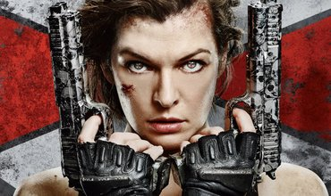 Resident Evil To Be Rebooted On TV By Netflix