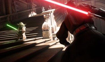 EA Confirms Star Wars Jedi: Fallen Order Will Still Be Released