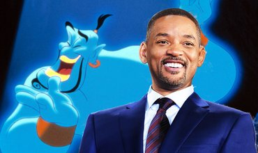 What We Can Expect From Will Smith's CGI Genie in Live-Action Aladdin