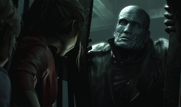 Despite My Fear I Still Coming Back To Play Resident Evil 2