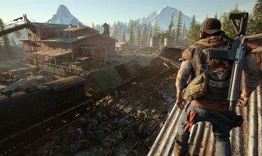 Let's See The Latest Emotional Story Trailer Of Days Gone