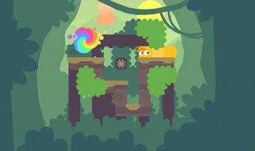Snakebird Primer is An Easier Version of Snakebird Coming Out Next Week