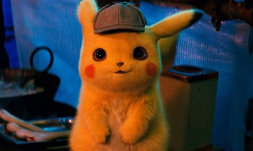 New Detective Pikachu Trailer Reveals More Bizarre Pokémon