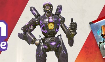 Get Apex Packs And Pathfinder Skin For Free On Twitch Prime