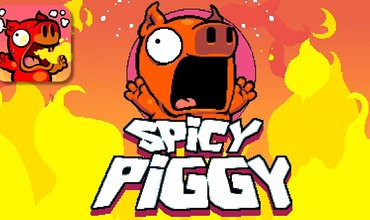 Spicy Piggy Trailer