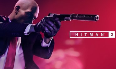 Now You Can Try The First Misson Of Hitman 2 For Free