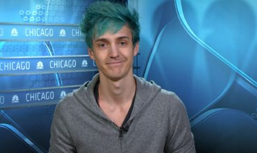 Ninja Reached 100,000 kills in Fortnite: Battle Royale And More