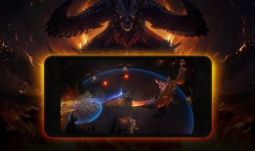 Diablo Immortal: More Details On Launch Date, Gameplay, And Multiplayer