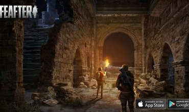LifeAfter Review – A Worthy Adventure In A Post Apocalyptic World?