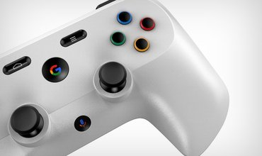 Rumors For The New Controller Design By Google?