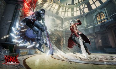 Upcoming Devil May Cry Game For Mobile Gets New Images