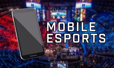 What Is The Future For Mobile Esports?