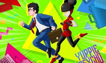 This April, Yuppie Psycho Will Bring Some Terror To Your Office
