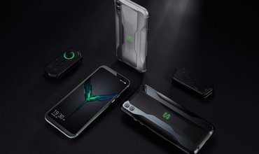 Xiaomi Revealed The Black Shark 2 Gaming Phone With Snapdragon 855 CPU