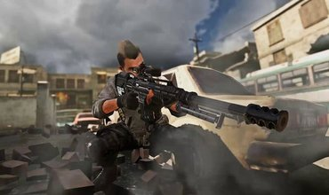 Call Of Duty Mobile Revealed For Android And iOS, Pre-Registration Live Now