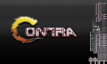 Konami Announces The 'Konami Anniversary Collection' With Castlevania, Contra And More