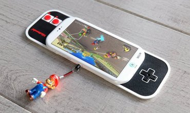 Nintendo Might Release Its Own Gaming Phone In The Future