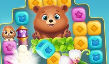 Pet Rescue Puzzle Saga From The Maker Of Candy Crush Is Now On Mobile