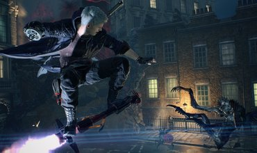 Devil May Cry 5 Is Easy For the Newcomers To Join The Series