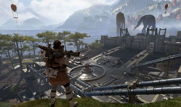 Apex Legends Gets New Update On PC To Fix Crashes, More Incoming
