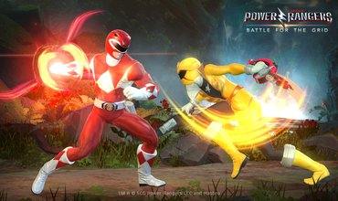 Power Rangers: Battle For The Grid Release Date Revealed, To Be Available Next Week