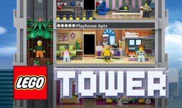 This Summer LEGO Tower Will Officially Be Released For Android & iOS