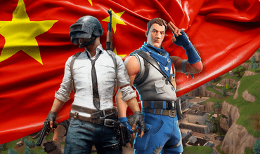 China Is Punishing Its Fortnite Players for Playing More Than 3 hours