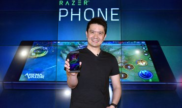Razer Says Software Is Holding Mobile Gaming Back, Not Hardware